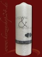 Hochzeitskerze E-1292